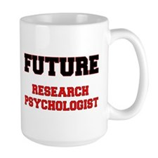 Future Research Psychologist Mug