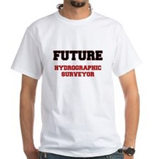 Future Hydrographic Surveyor T-Shirt