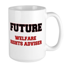 Future Welfare Rights Adviser Mug