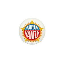 Super Hamza Mini Button