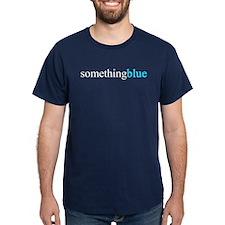 Something Blue Bride T-Shirt