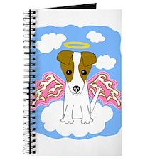 Jack Russell Angel Journal