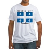 Quebec City Quebec Shirt