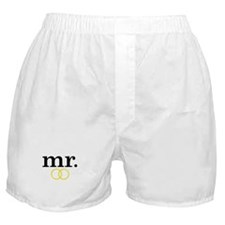 Unique Bridal party Boxer Shorts