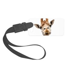 Hangover Movie Part 3 Giraffe Luggage Tag