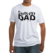 Coolest Dad T-Shirt