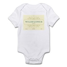 Wildflower Girl Body Suit