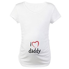 I love daddy, i heart daddy Shirt