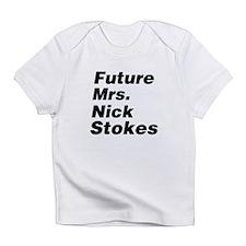 Future Mrs Infant T-Shirt
