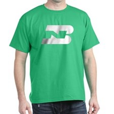 Burlington Northern railroad T-Shirt