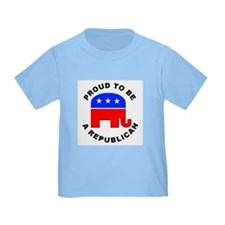 Proud Republican T