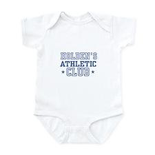 Holden Infant Bodysuit