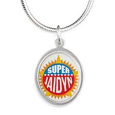 Super Jaidyn Necklaces