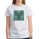 Feathered Serpent Women's T-Shirt