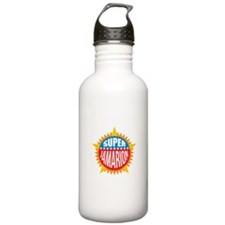 Super Jamarion Water Bottle