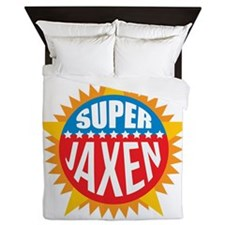 Super Jaxen Queen Duvet