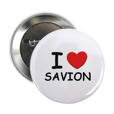 I love Savion Button