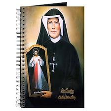 Saint Faustina Apostle of Divine Mercy Journal