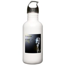 It's my time to shine Water Bottle