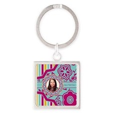 Add Text and Photo Keychains