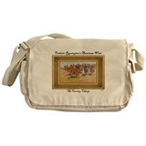 The Cavalry Charge Messenger Bag