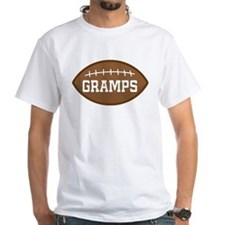 Gramps Football Sports Shirt