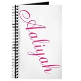 Cute Aaliyah Journal
