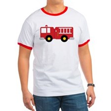 Fire Truck T