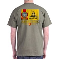 Arizona Gadsden Flag T-Shirt