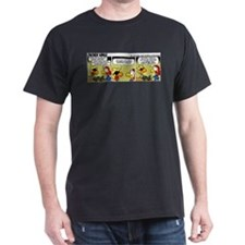 0322 - Twenty-Second Airborne T-Shirt