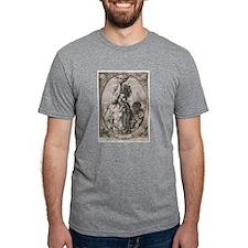 west south design logo Plus Size T-Shirt