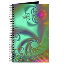 Jeweled Staircase, Kaleidoscope Journal