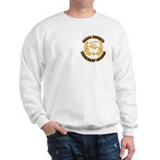 Radio Officer - Merchant Marine Sweatshirt