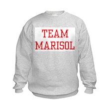 TEAM MARISOL  Sweatshirt