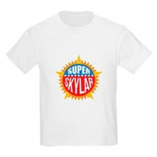 Super Skylar T-Shirt