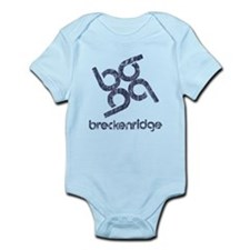 Vintage Breckenridge Body Suit