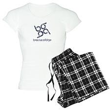 Vintage Breckenridge Pajamas