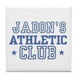 Jadon Tile Coaster