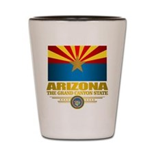 Arizona Pride Shot Glass
