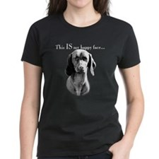 Vizsla Happy Face Tee