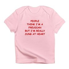 psychiatry Infant T-Shirt
