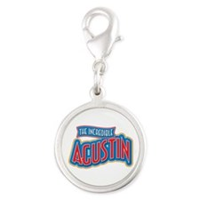 The Incredible Agustin Charms