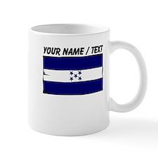 Custom Honduras Flag Small Mug