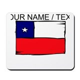 Chile Mouse Pads