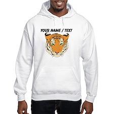 Custom Bengal Tiger Hoodie