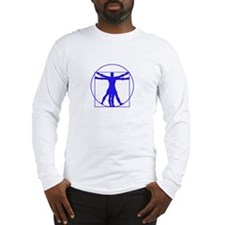 I Am Superior Long Sleeve T-Shirt
