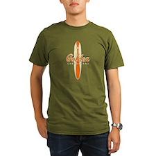lunalongboardobjk T-Shirt