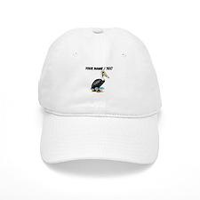 Custom Pelican Baseball Baseball Cap