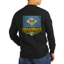 Delaware Pride Long Sleeve T-Shirt