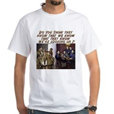 Funny Military Humor Shirt